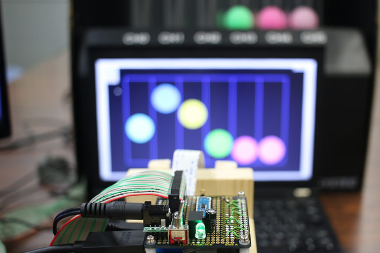 【21.1.13】FPGA社内研究会 vol.4